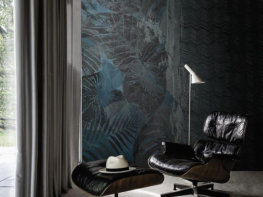 Tropical wallpaper LURK by Wall&decò