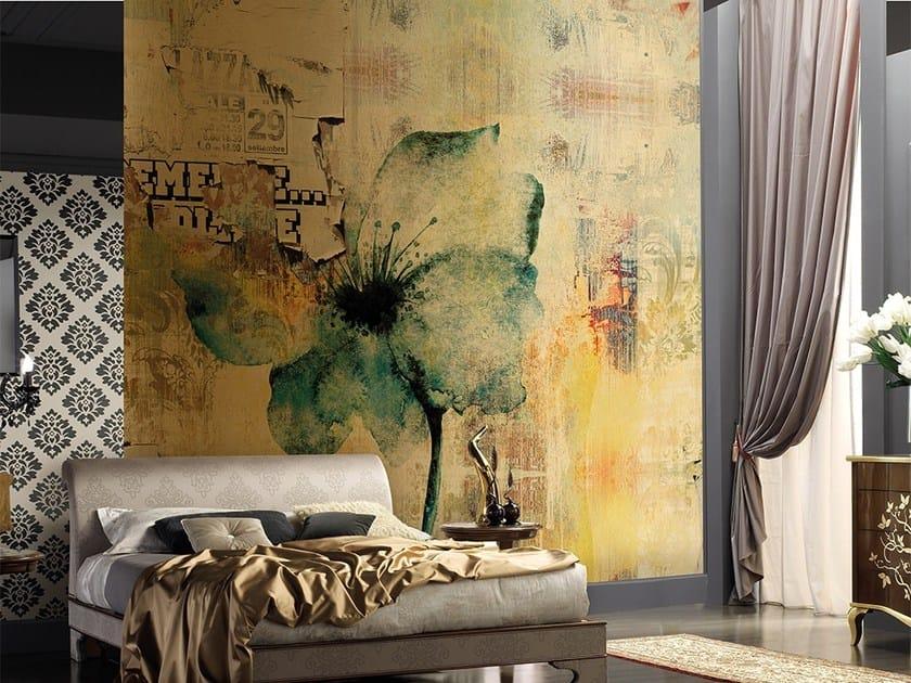 Wallpaper LUX VAN KLIFF Luxury Collection By Adriani e Rossi edizioni