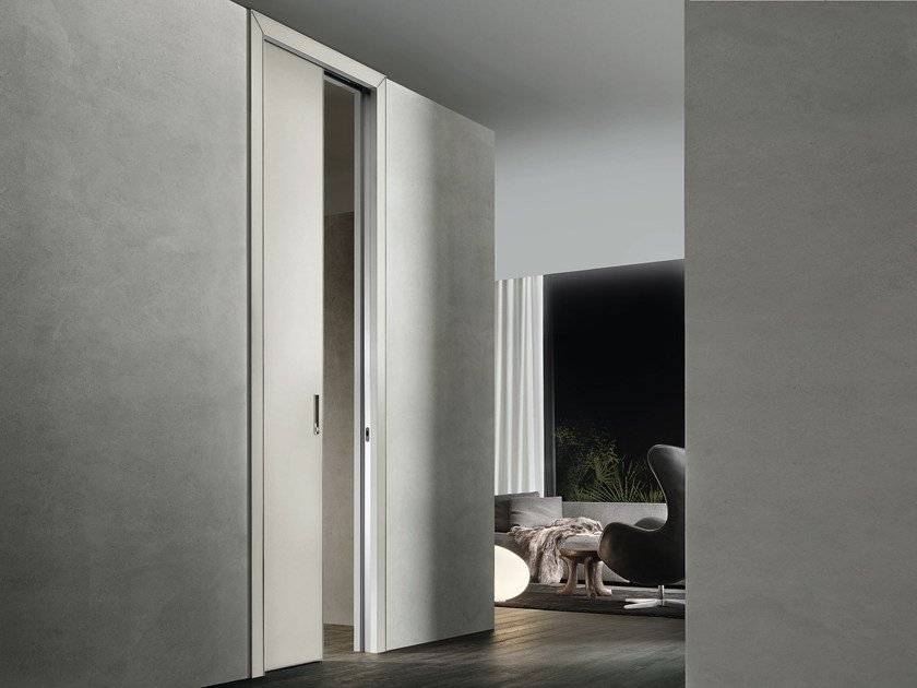 Luxor Pocket Sliding Door Domus