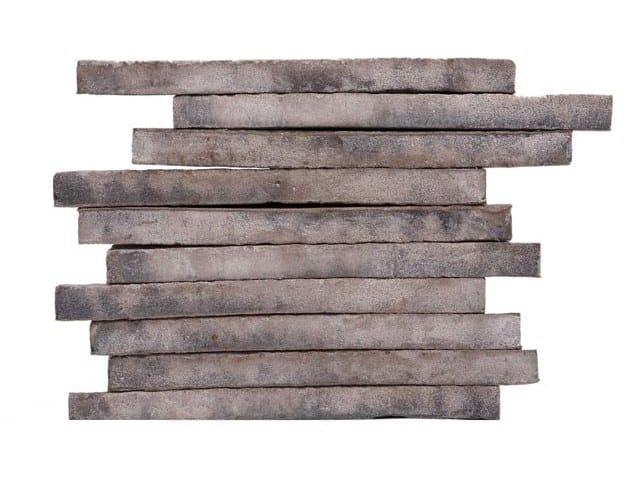 Fair faced clay brick M.1.107 by Terreal SanMarco