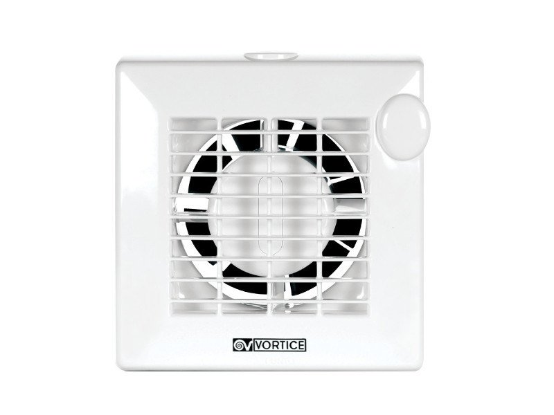 """Helical wall mounted M 100/4"""" by Vortice"""