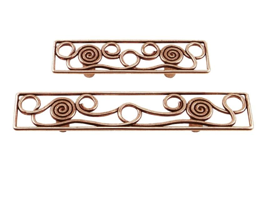 Maniglia per mobili in metallo MATAXA | Maniglia per mobili by BRL METAL DESIGN