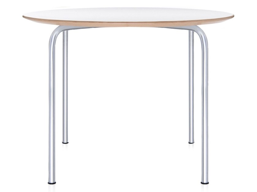 MAUI Round table Maui Collection By Kartell design Vico Magistretti