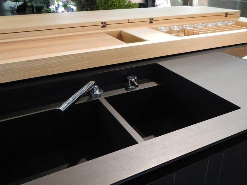 Paperstone® sink Paperstone® sink by PaperStone®