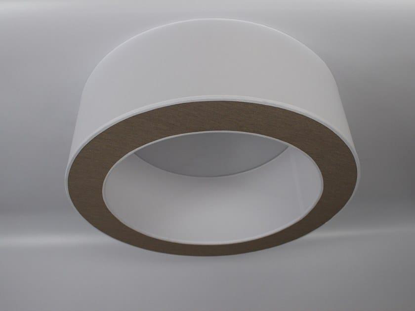 Fabric lampshade M003   Lampshade by Ipsilon PARALUMI