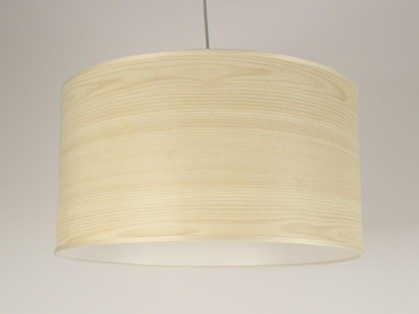 PVC lampshade M009 | Lampshade by Ipsilon PARALUMI