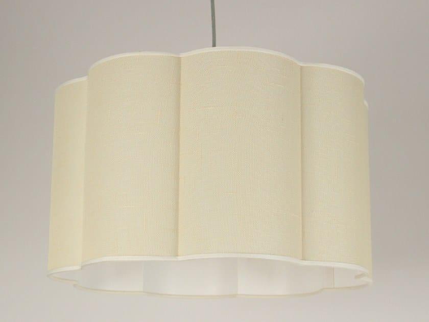 Fabric lampshade M010 | Lampshade by Ipsilon PARALUMI
