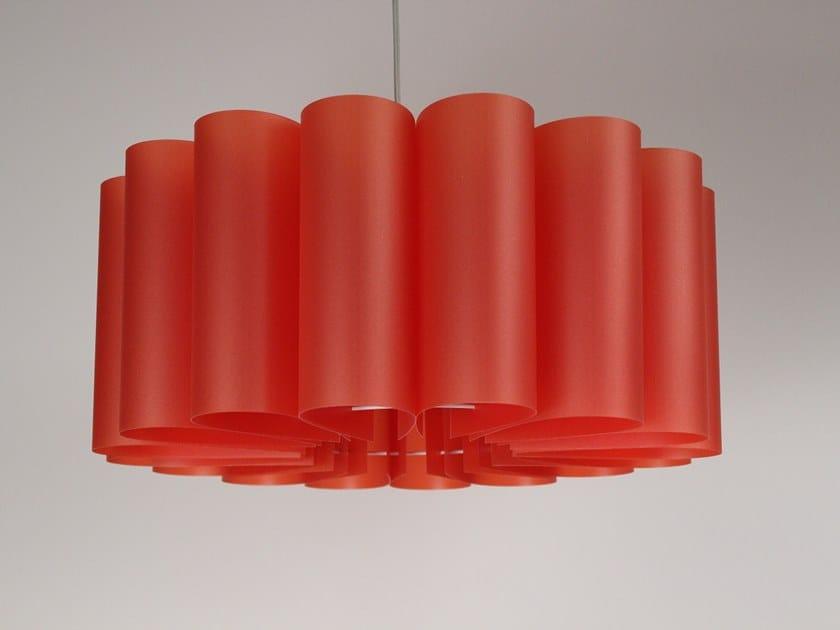 Polycarbonate lampshade M013 | Lampshade by Ipsilon PARALUMI