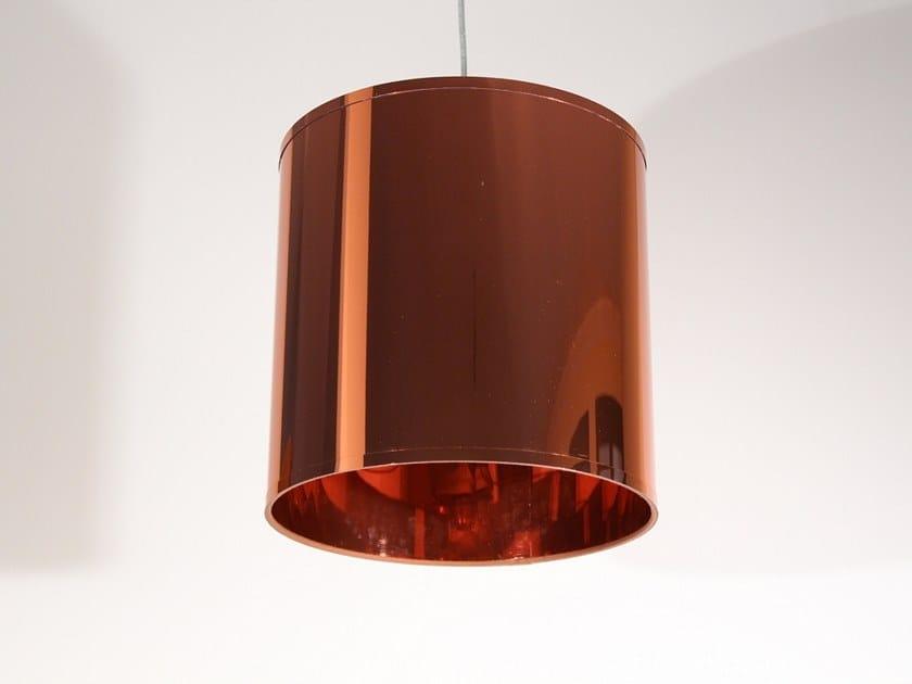 PVC lampshade M014   Lampshade by Ipsilon PARALUMI