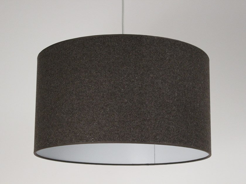 Fabric lampshade M016 | Lampshade by Ipsilon PARALUMI