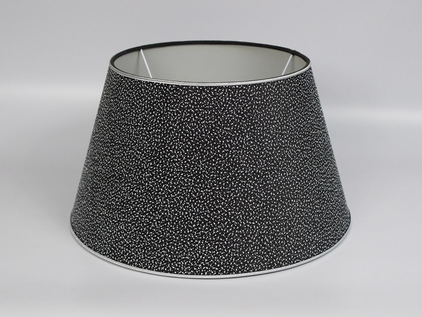 Fabric lampshade M017 | Lampshade by Ipsilon PARALUMI