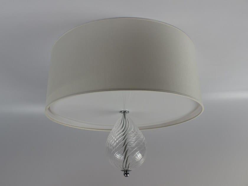 Cotton lampshade M020 | Lampshade by Ipsilon PARALUMI