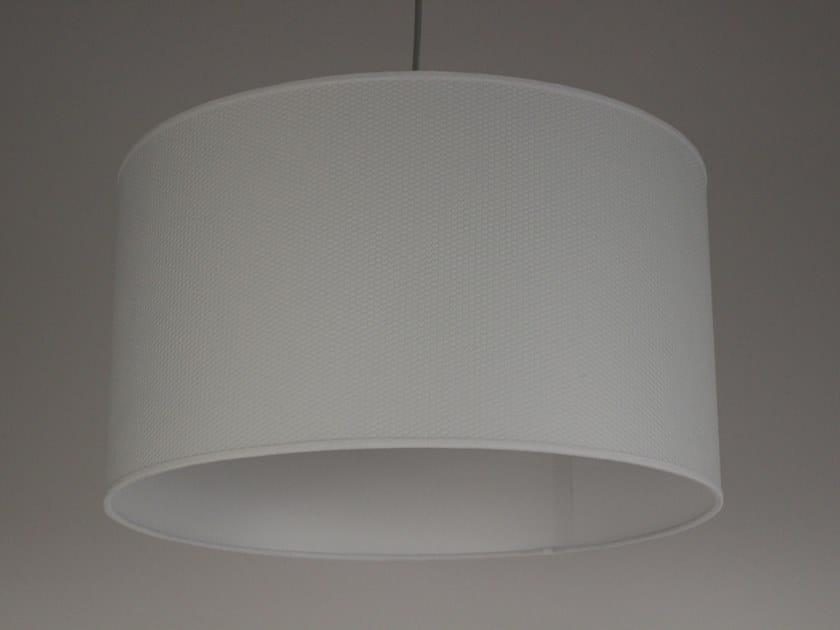 PVC lampshade M026 | Lampshade by Ipsilon PARALUMI