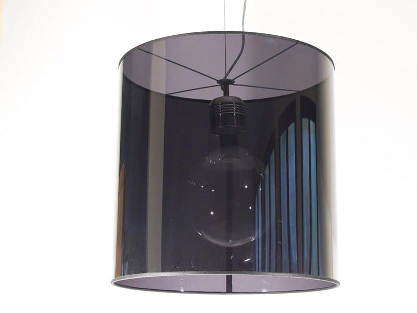 PVC lampshade M030 | Lampshade by Ipsilon PARALUMI