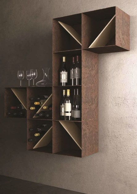 Wall cabinet M24 by ELITE TO BE