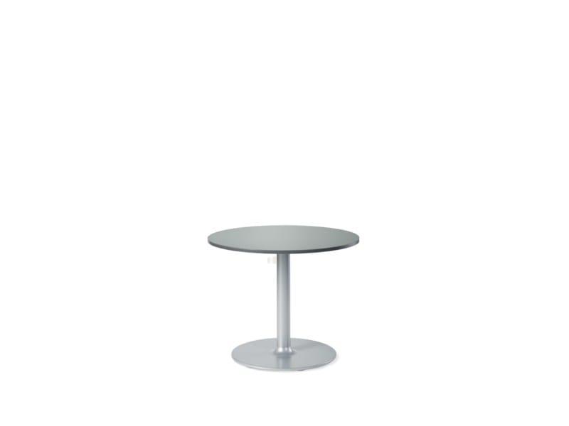 Tavolino rotondo MACAO | Tavolino rotondo by Wiesner-Hager