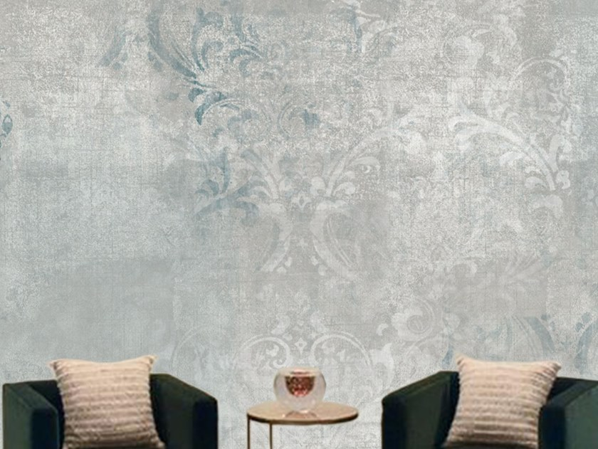 Wall tiles / wallpaper MACRAME by Officinarkitettura®