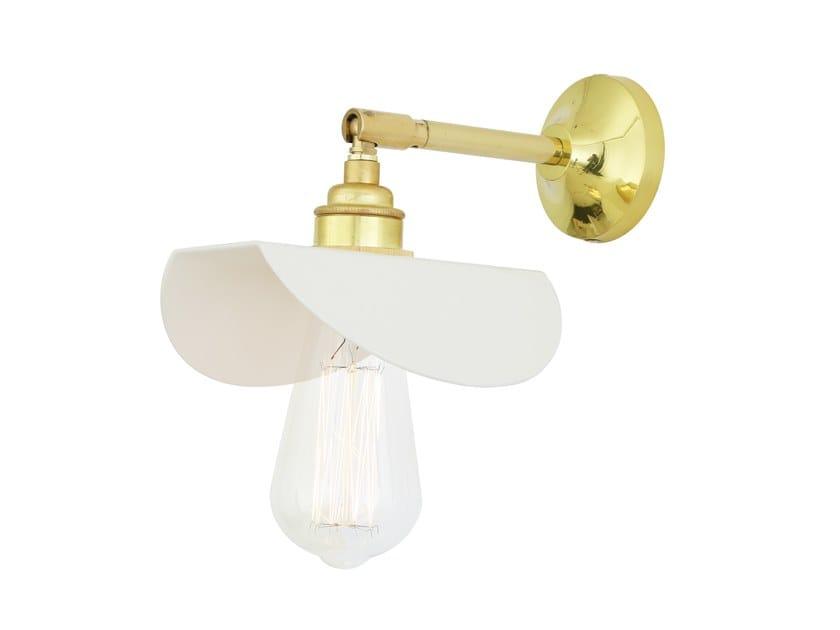 Handmade adjustable wall lamp MADABA | Wall lamp by Mullan Lighting