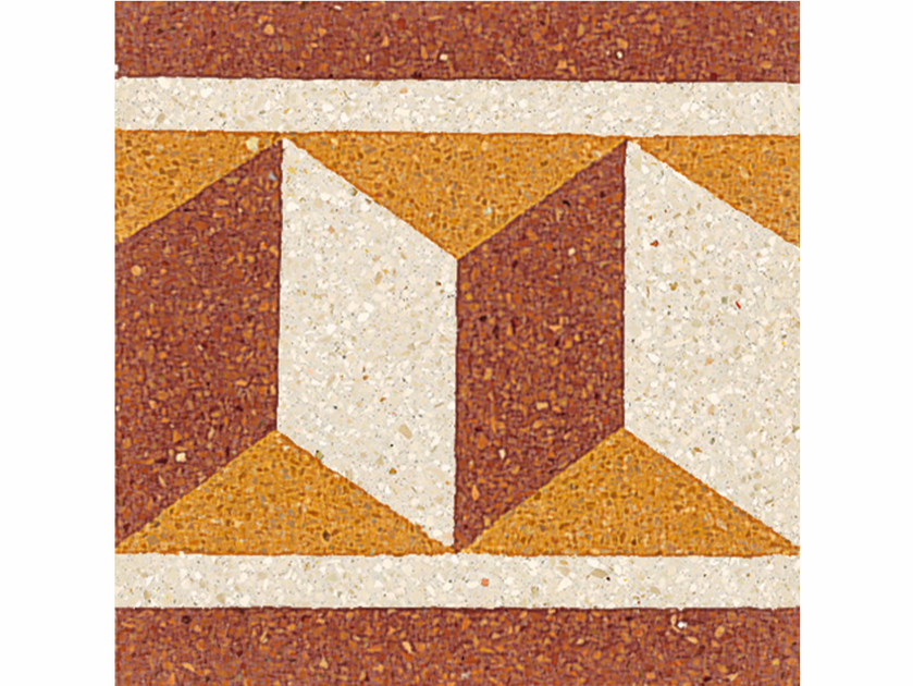 Marble grit wall/floor tiles MADAME BUTTERFLY by Mipa