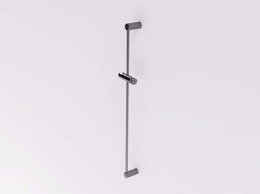 Stainless steel shower wallbar MAE | Shower wallbar by Rexa Design