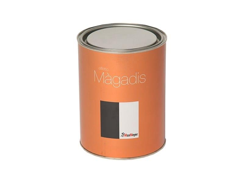 Colori Per Esterni Max Meyer : Pittura acrilsilossanica per effetto velatura magadis linea