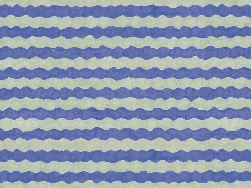 Wallpaper / floor wallpaper MAGLIONE by Texturae