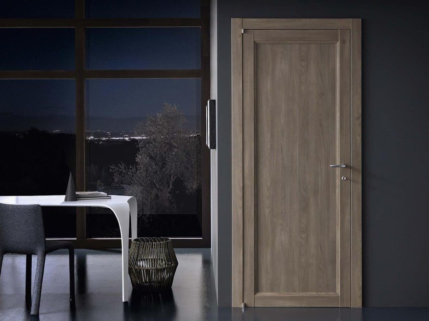 Hinged laminate door MAINE by Door 2000