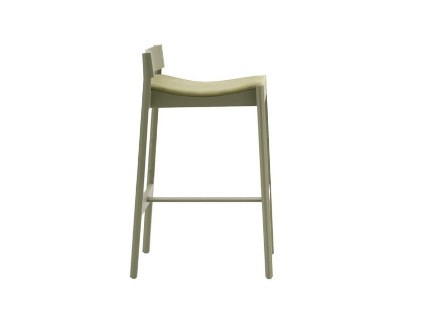 High stool MAKI 03782 by Montbel