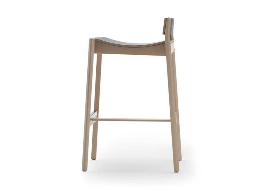 High stool MAKI 03785 by Montbel
