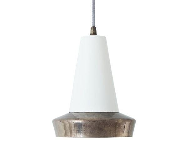 Antique In Sospensione Ottone Fatta Pendant Lampada Malabo A Mano Mullan Silver Lighting gYbyf67