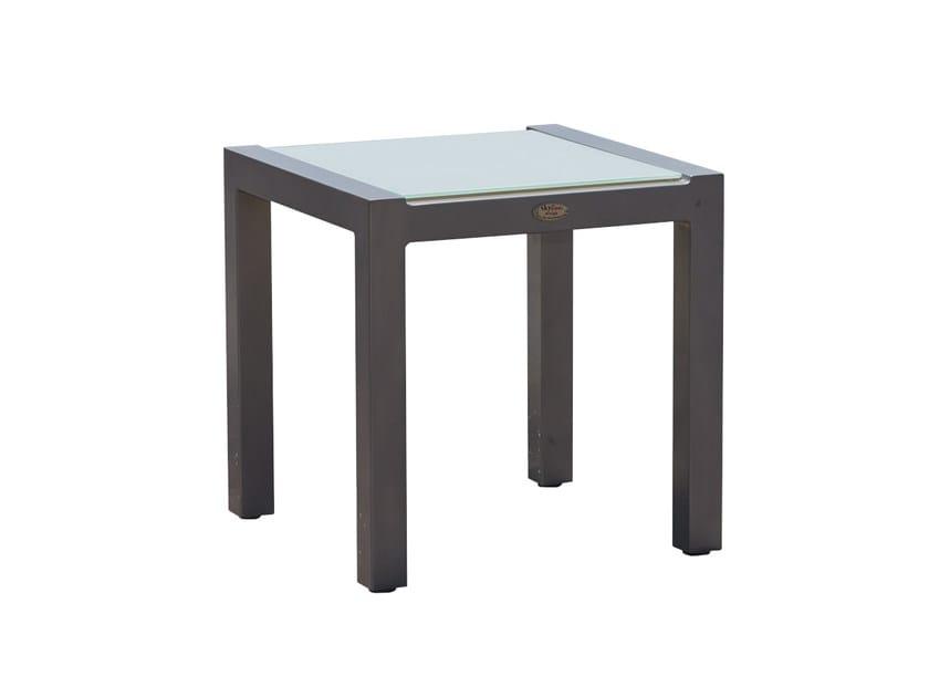 Side table MALDIVES 23185 by SKYLINE design