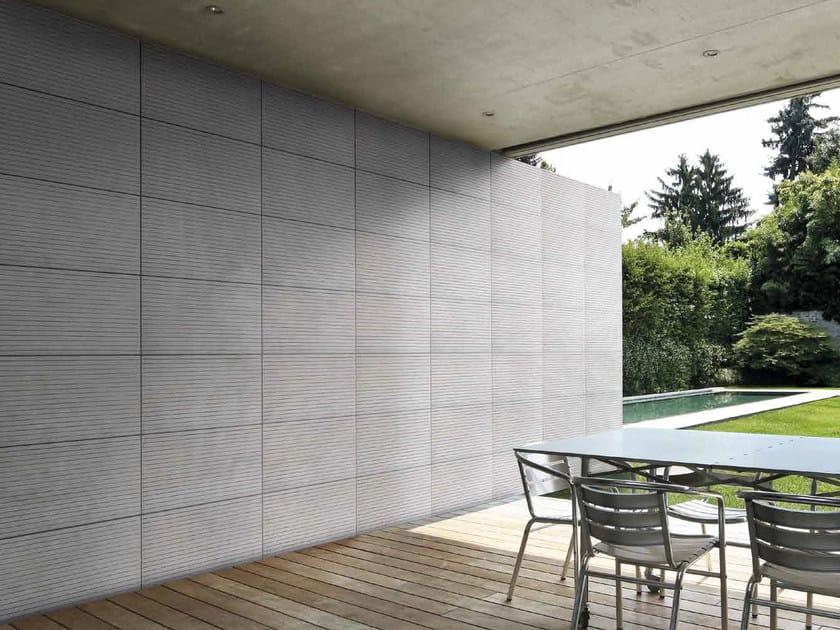 Marble wall tiles MALÈ by RECORD - BAGATTINI