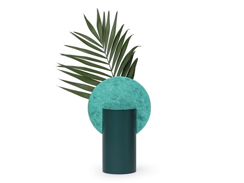 Vaso de metal MALEVICH LIMITED EDITION CSL2 by NOOM