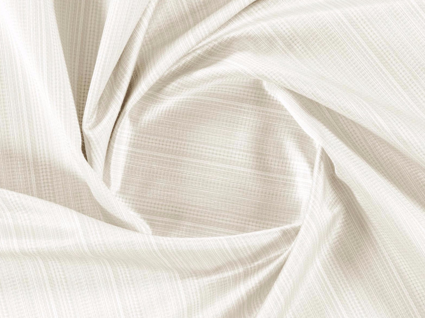 Washable dimming polyester and acrylic fabric for curtains KOTO by More Fabrics