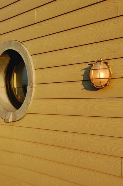 Metal wall lamp MANI R by BEL-LIGHTING