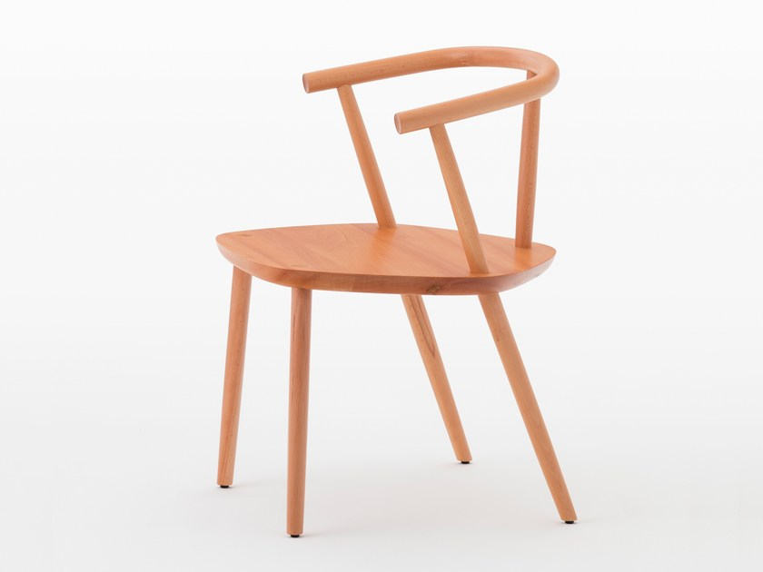 Maple chair FIVE | Maple chair by MEETEE