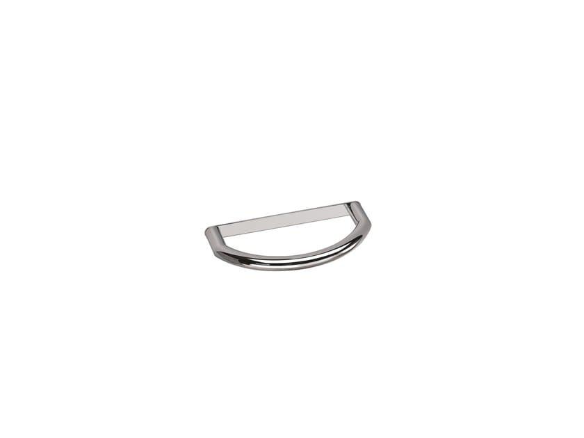 Chromed brass towel rack MAR 752055002 | Towel rack by pomd'or