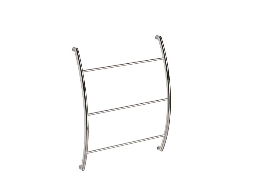 Chromed brass towel rack MAR 755111002 | Towel rack by pomd'or