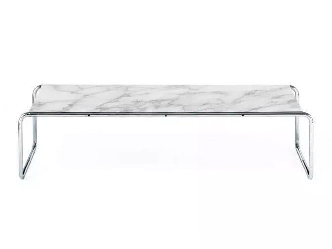 Tavolini Da Salotto Knoll.Laccio Tavolino By Knoll Design Marcel Breuer