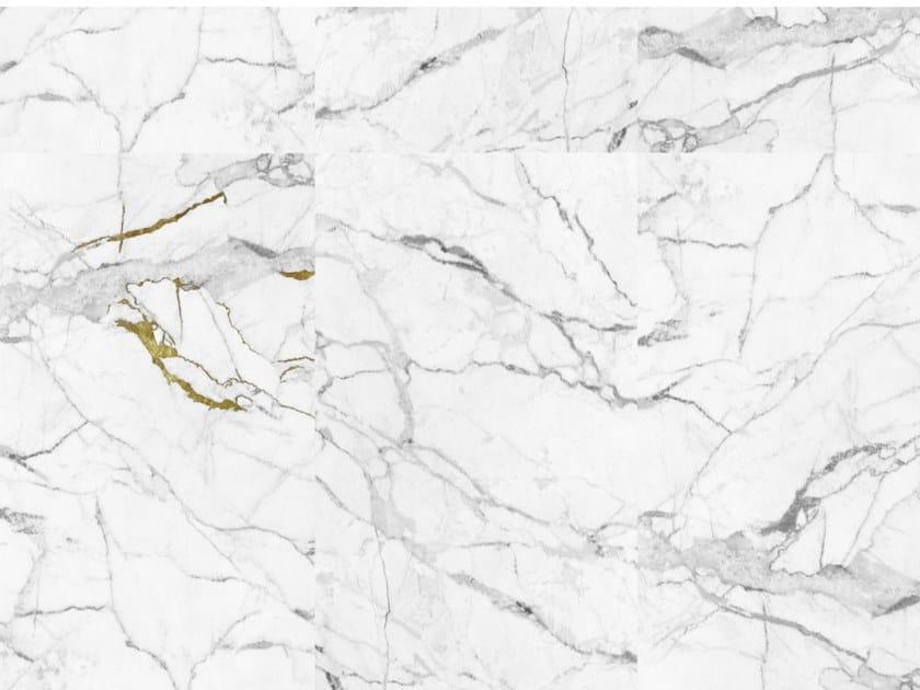 Wallpaper MARBLE GOLD by Adriani e Rossi edizioni