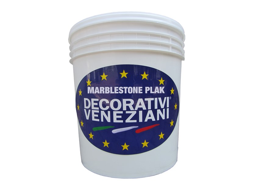 Paint additive MARBLESTONE PLAK by Orsan International