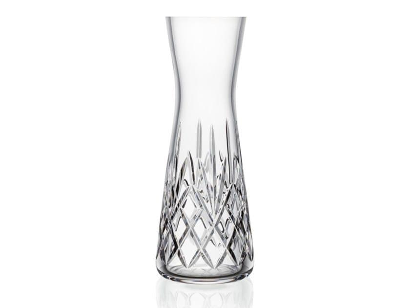 Crystal water jug MARIA THERESA | Crystal jug by Rückl
