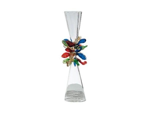 Bicchiere in vetro soffiato MARINA by Driade
