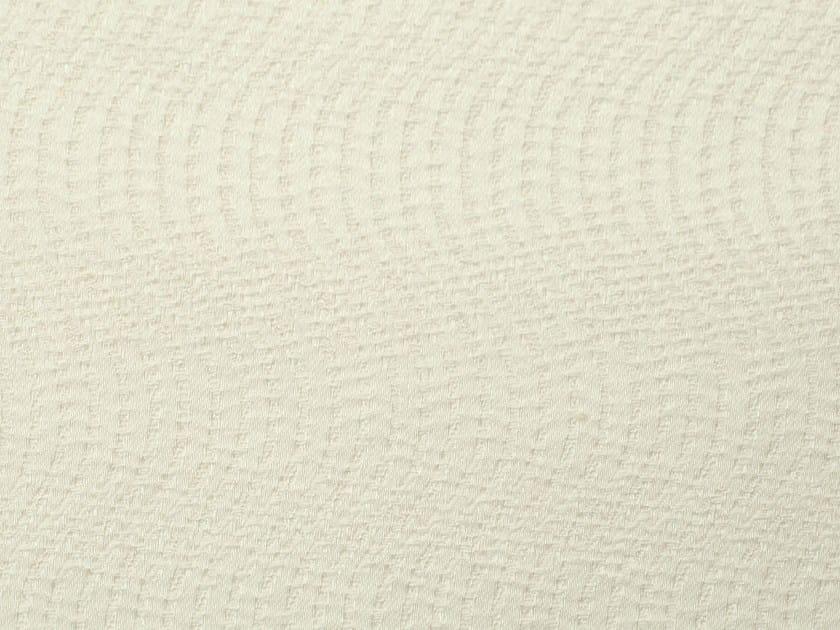 Jacquard satin fabric MARINE by Aldeco