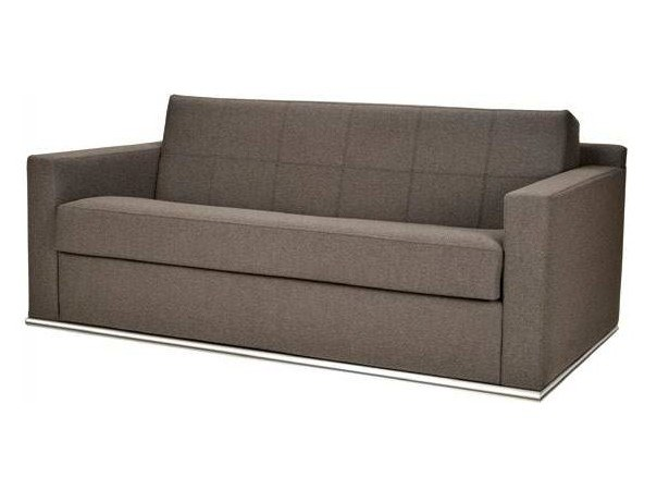 3 seater fabric sofa bed MARKHAM by Désio