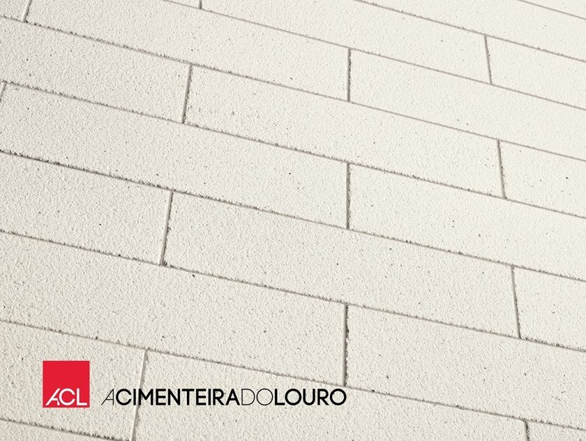 Artificial stone finish MARMOBRICK GR by ACL