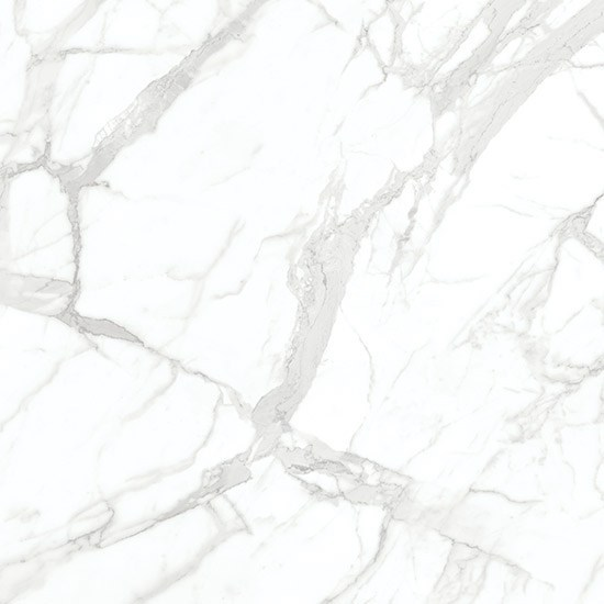 Porcelain stoneware wall/floor tiles with marble effect MARMOREA BIANCO STATUARIO by Ceramica Fioranese