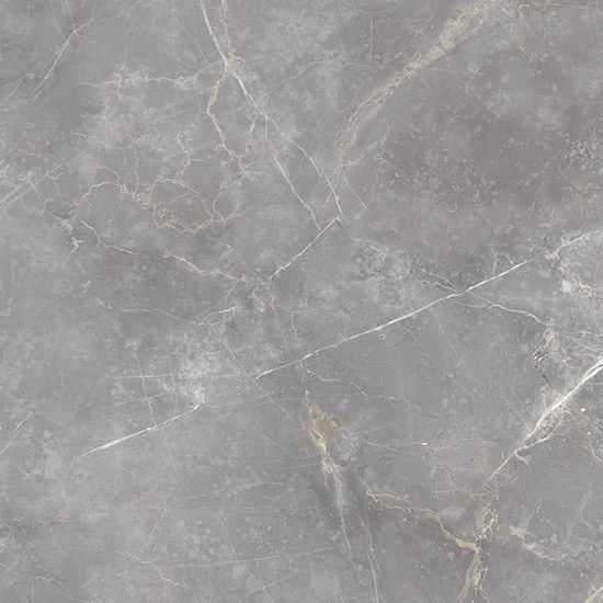 Porcelain stoneware wall/floor tiles with marble effect MARMOREA GRIGIO IMPERIALE by Ceramica Fioranese