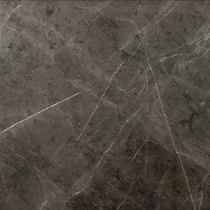 Porcelain stoneware wall/floor tiles with marble effect MARMOREA2 AMANI GREY by Ceramica Fioranese