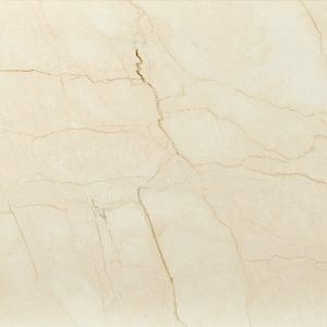 Porcelain stoneware wall/floor tiles with marble effect MARMOREA2 CREMA AVORIO by Ceramica Fioranese